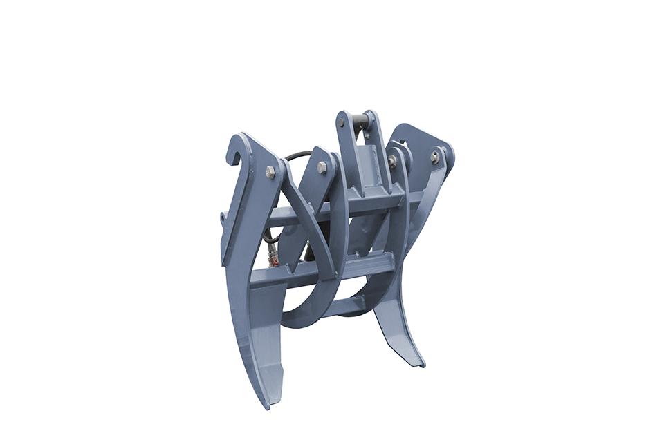 Elmaas masking og utstyr tømmerklo