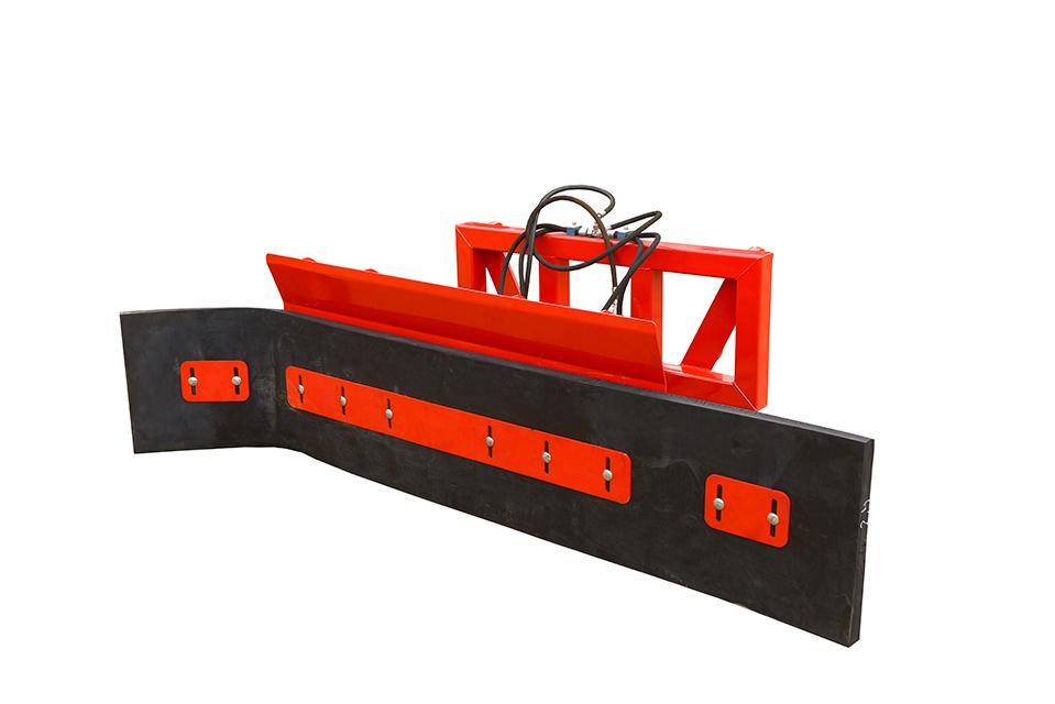 Elmaas masking og utstyr hydraulisk
