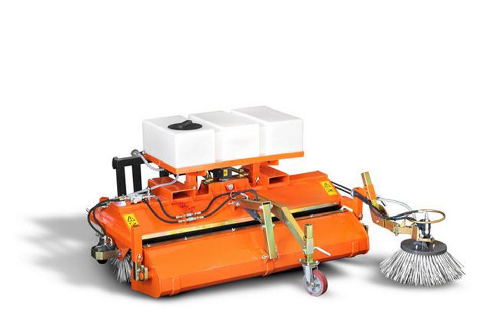 Elmaas masking og utstyr feiekost med vann