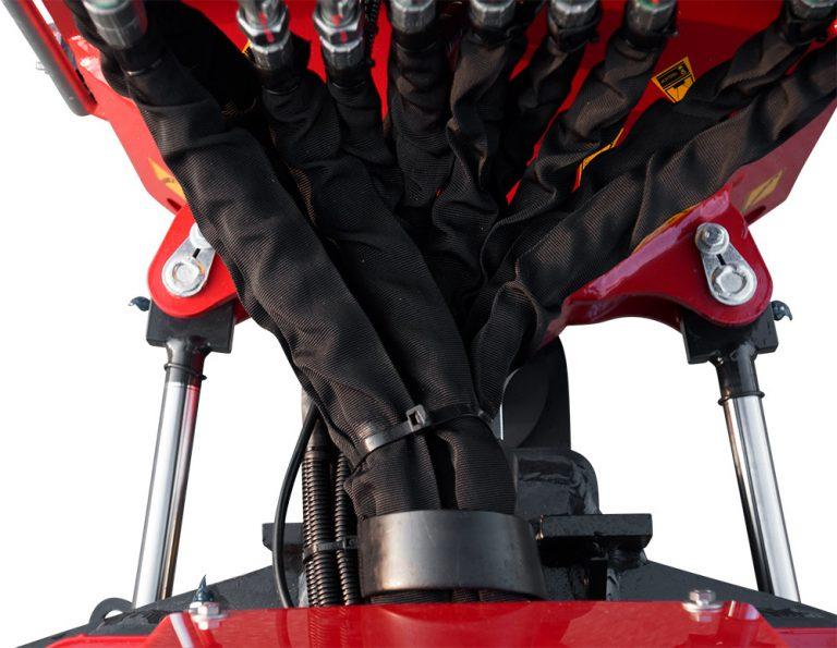 Elmaas masking og utstyr Thaler 2748T