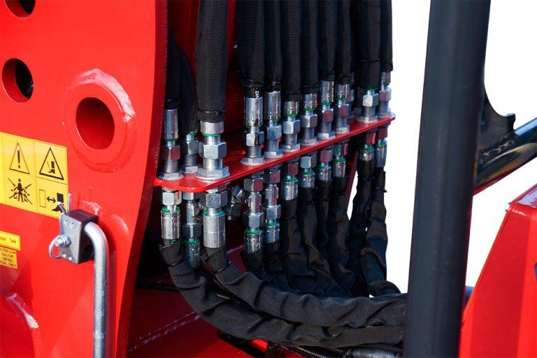 Elmaas masking og utstyr Thaler 3248T